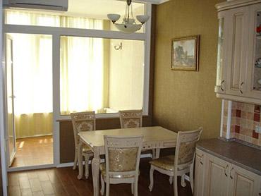 Продается квартиры на Французском бульваре