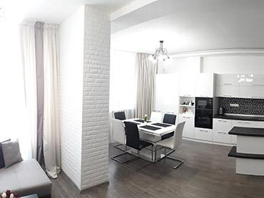 Аренда квартиры на Французском бульваре