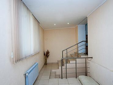 Квартира под офис на Адмиральском проспекте