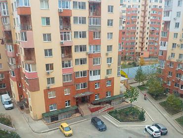 Квартира в ЖК Радужный