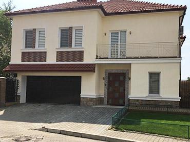 Дом в Марин Вилас