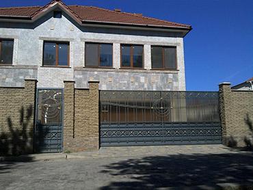Большой дом в Совиньоне